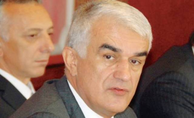 Sexual scandal, Chairman of State Audit in Montenegro resigns