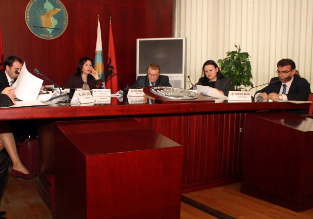 Electronic vote counting to be introduced for the first time in Albania