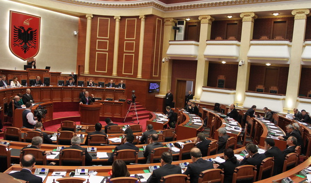 Parliament votes the two members of SCJ