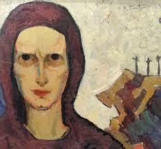 Nine paintings signed Nicolae Tonitza sold for EUR 122,300 in Paris