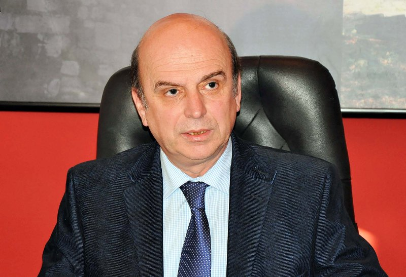 Russia's action is unjustified, says Albanian Minister of Agriculture