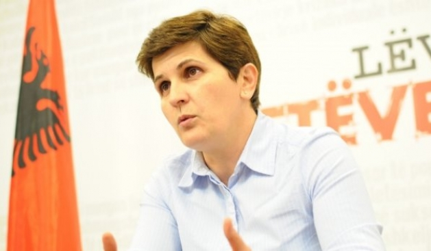 Chair of Women Forum physically assaulted and threatened to death, Vetëvendosje reacts