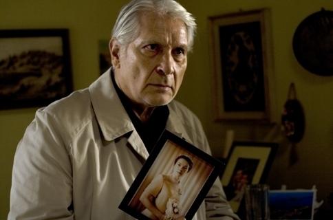 Actor Boris Cavazza Wins Lifetime Showbiz Award