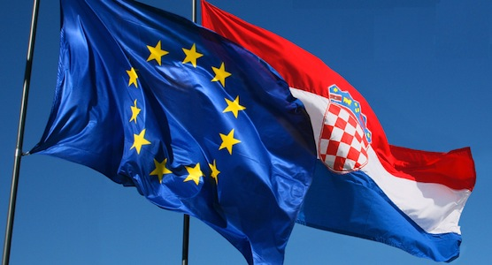 Final report gives a green light for Croatia