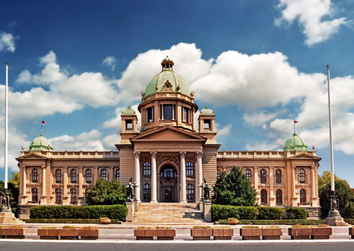 Serbian Government Reshuffle Becoming More Imminent