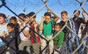 Migrant-smuggling ring disbanded, four smugglers arrested