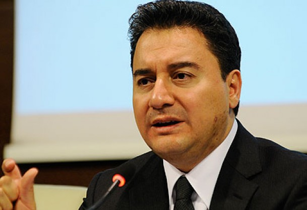 Turkish Deputy PM calls for single fiscal policy for eurozone