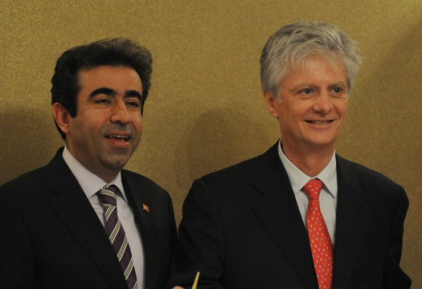 Austrian Ambassador to Turkey: We want Turkish companies to invest in Austria