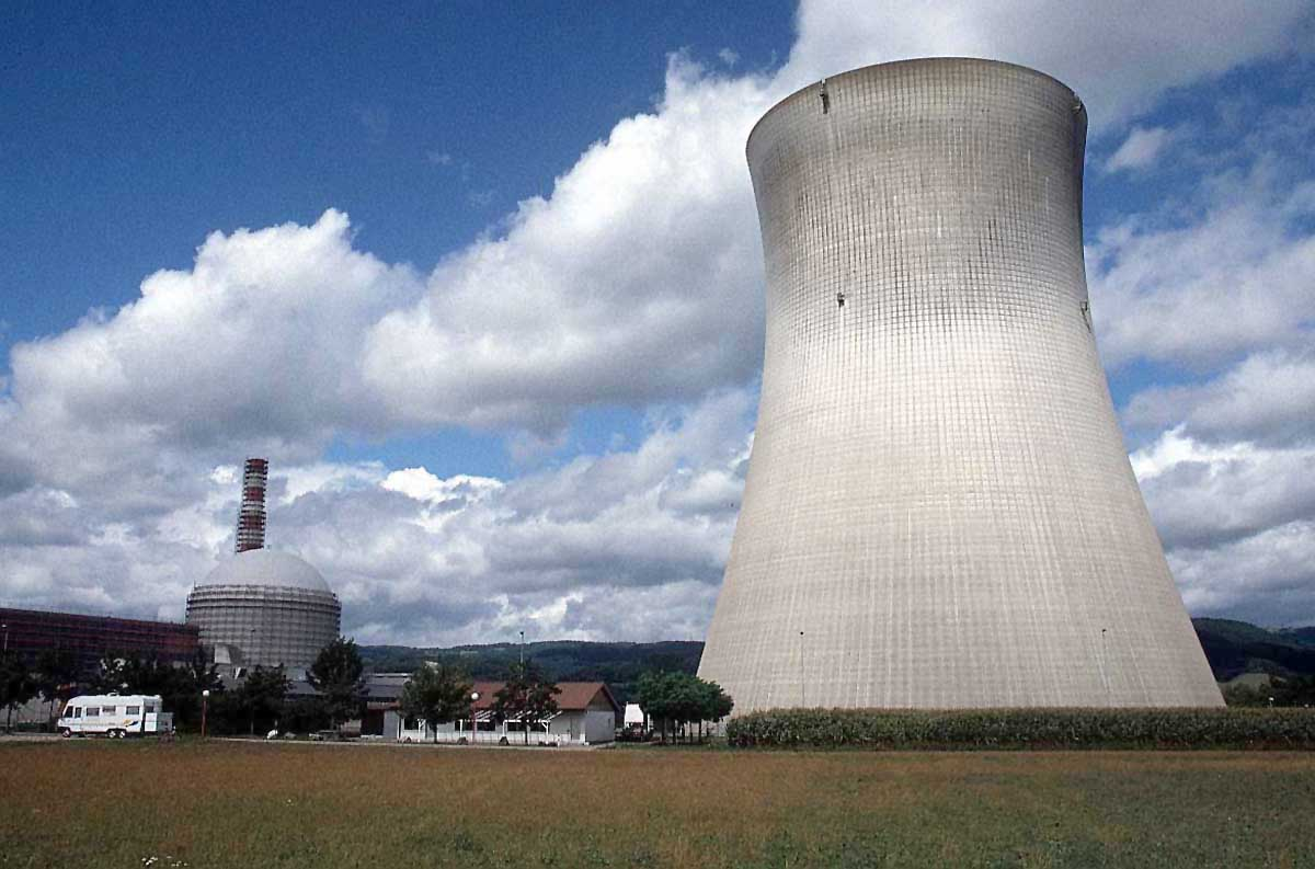 Turkey decides on the manufacturer of the second nuclear power plant.