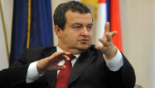 Dacic meets the northern Serbs, no agreement reached