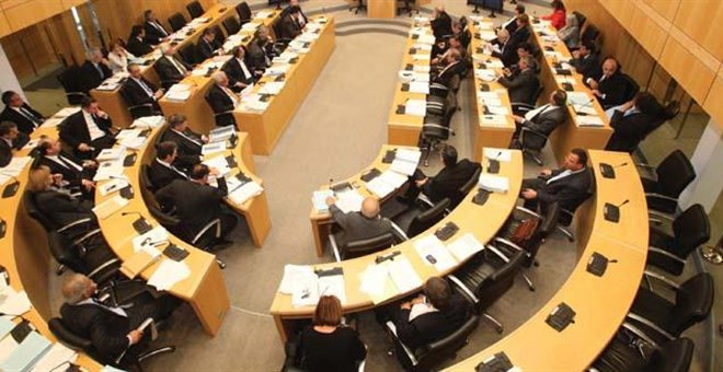 Parliament approves bailout deal with a majority vote
