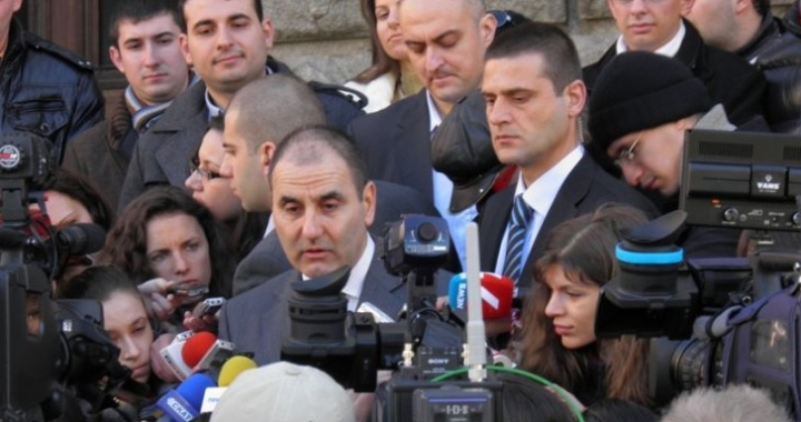 Someone tell Bulgaria's politicians: Most voters do not care about eavesdropping