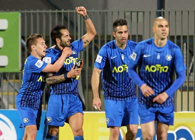 Asteras sees off PAOK to face Olympiakos in Cup final