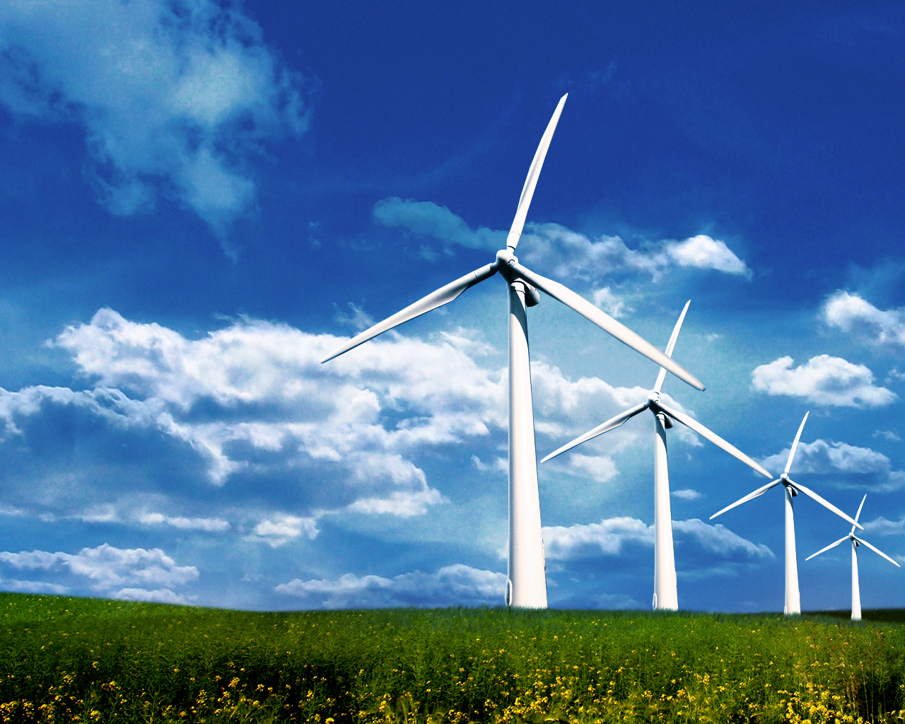 Windfarm Trusina: Investment of 150 Million KM
