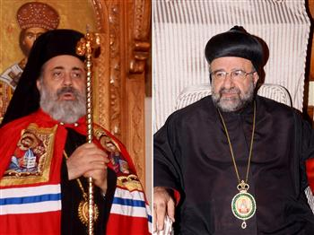 Organisation of Islamic Cooperation urges release of captive Syria bishops