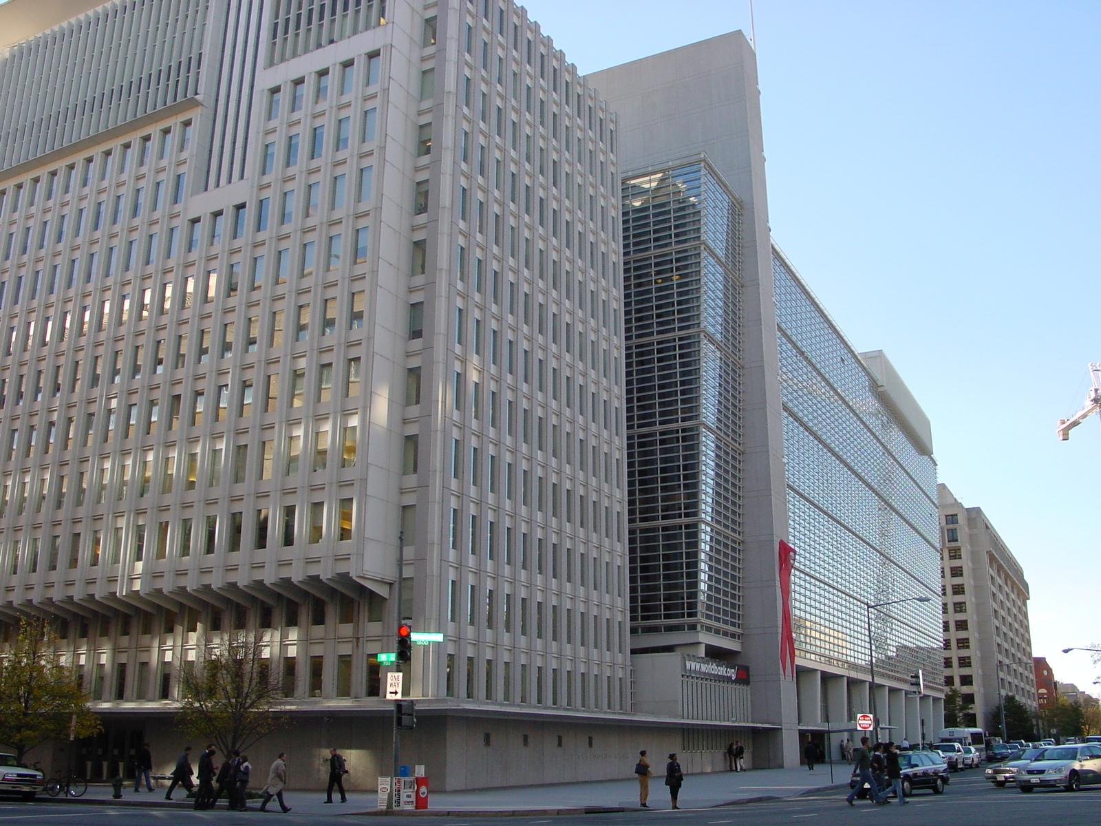 World Bank finances Romania's revenue administration modernization project