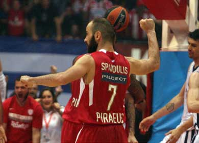 Never-say-die Reds come from behind to beat Efes
