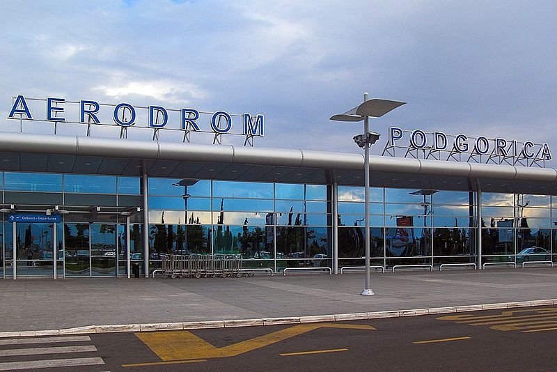 Low cost Ryanair confirms the launch of flights from Podgorica