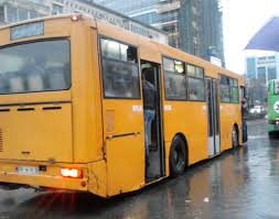 20 new buses introduced for the line Kombinat-Kinostudio
