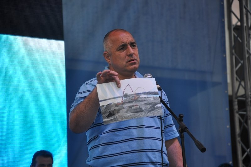 Eavesdropping controversy hits Bulgaria's former ruling party ahead of elections – poll