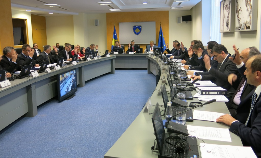 Government of Kosovo decides to register all of its citizens living abroad
