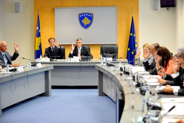 Thaçi: The plan for the implementation of the agreement is ready