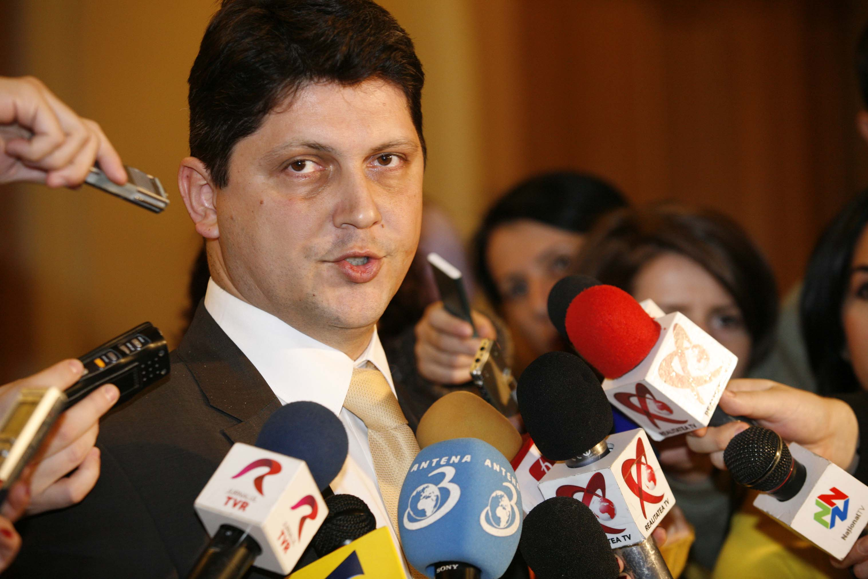 Romania says it is not envisaged by EU rule of law protection mechanism