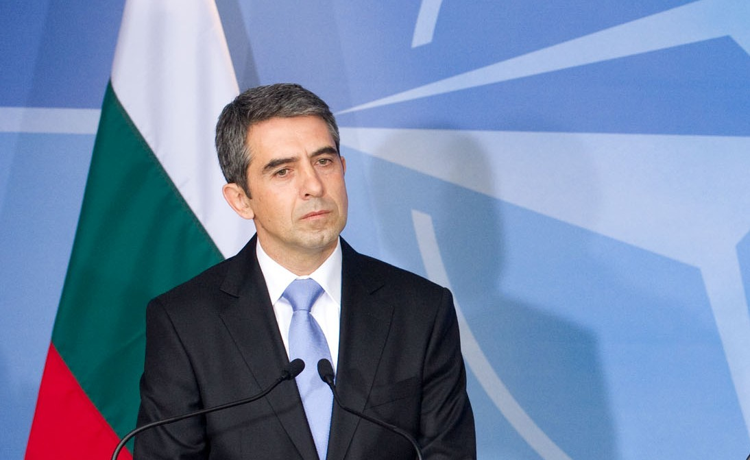 Bulgarian President welcomes Serbia – Kosovo agreement
