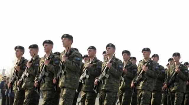 Parallel structures in the north of Kosovo may become part of the Kosovo Security Forces
