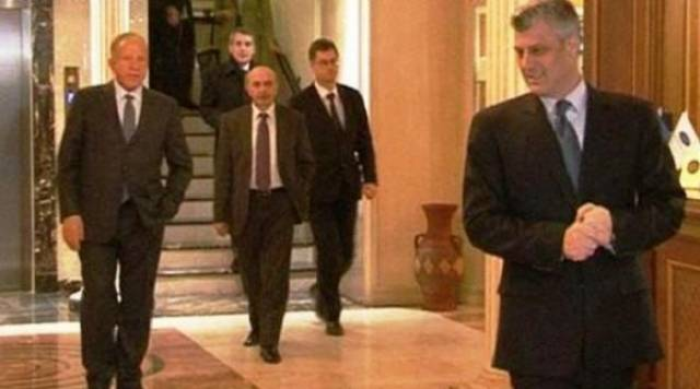 Leaders in Kosovo reach no agreement on the electoral reform