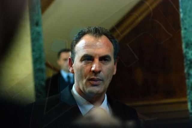 Fatmir Limaj appears before court on charges of war crimes