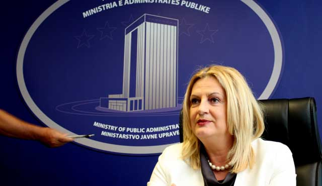 Brussels, negotiations between Kosovo and Serbia continue