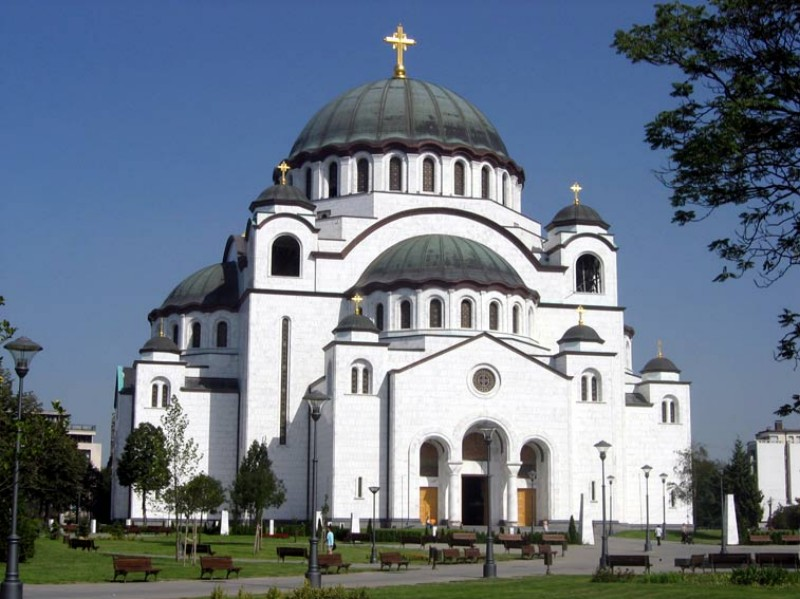 Serbian Orthodox Church Against Agreement With Pristina