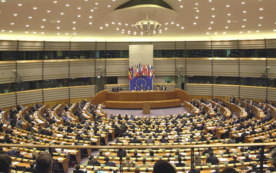 Charity or home budget – MEPs debate in Croatia