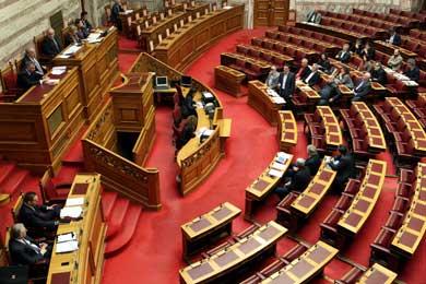 Government scrambles to draft multi-bill