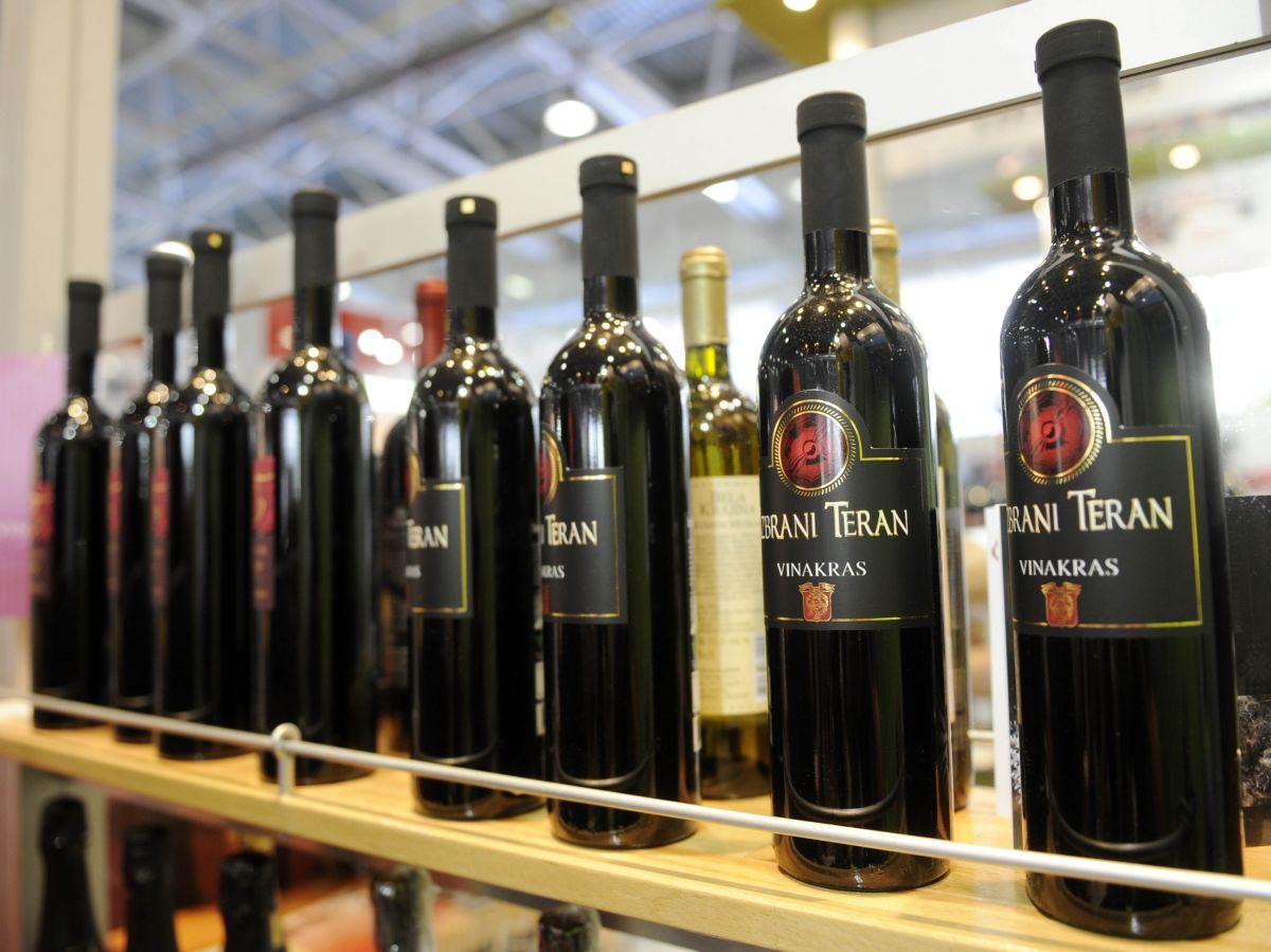 Slovenia Won Wine Dispute with Croatia