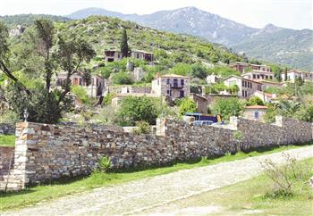 Turkish village getting its share of screen time