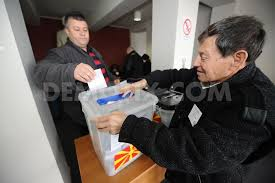 Local elections concluded in FYR Macedonia