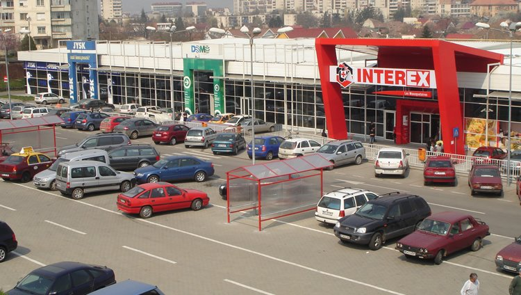 Local investor in green energy takes over French supermarket chain Interex in Romania