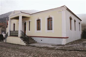 School reopening to move Greek-Turks to Gökçeada