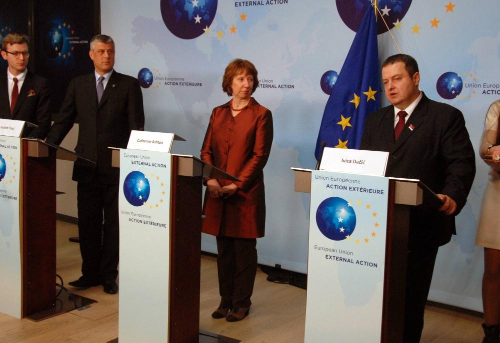 Kosovo and Serbia reach a successful agreement