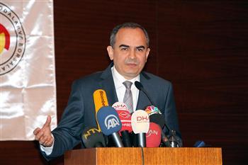 Turkish Central Bank reserves reach record $130 billion