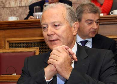 Greek bank recap 'progressing'