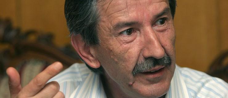Former head of Secret Services arrested in Skopje on suspicion of financial crimes