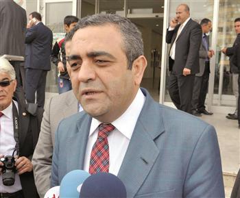 Opposition seeks health services in Kurdish
