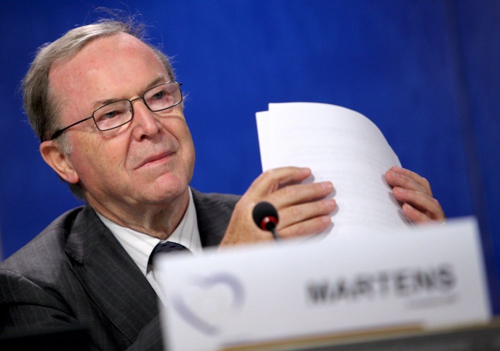 EPP President condemns boycott of the Central Election Commission by its socialist members