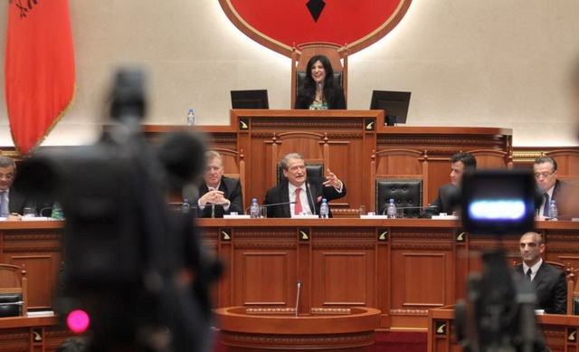 Albanian Parliament unanimously ratifies Host Government Agreement between the Government and TAP