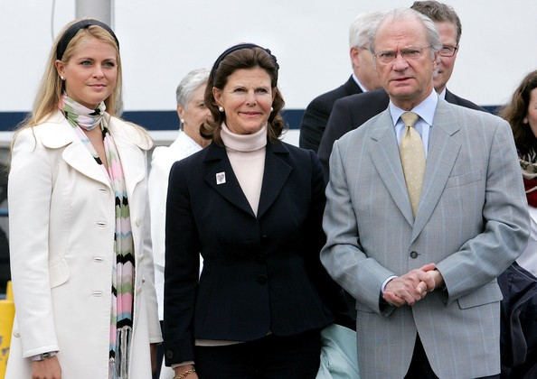 Royal couple from Sweden visits Croatia