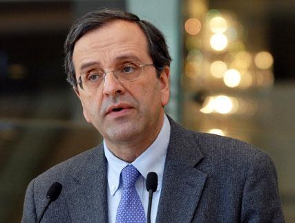 Samaras: Greece΄s position becoming stronger