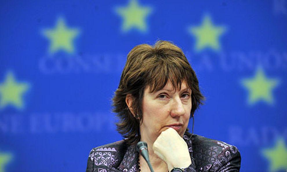 Catherine Ashton to visit Albania in the framework of her Western Balkans tour